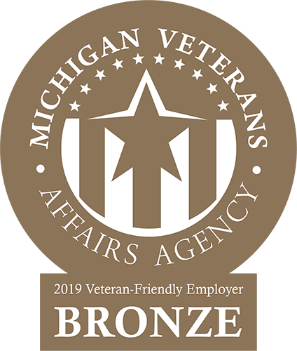 Kalamazoo X-Ray Sales is a Bronze Certified employer