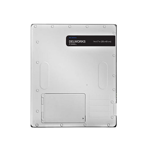 "DelWorks F-Series DR System [""Panels""]"