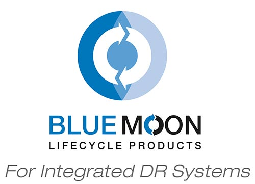 Konica Blue Moon for Integrated DR Systems