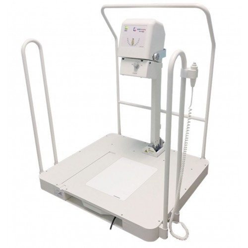 20/20 Imaging 715A-BD Bi-Directional X-Ray